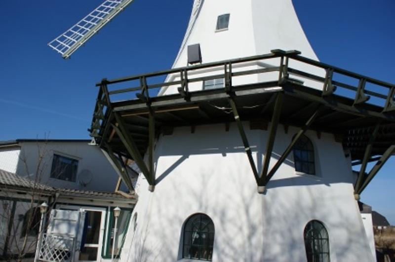 Galerie der Mühle Steinadler Westerholz