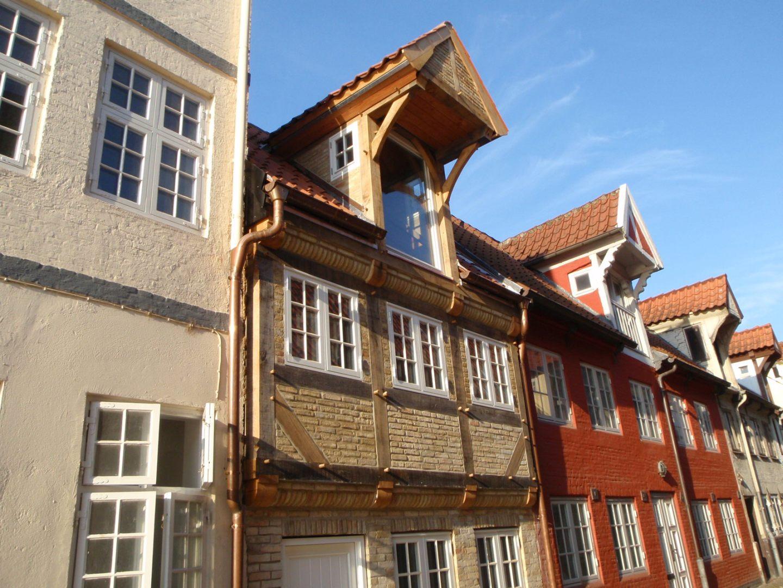 Neubau Fachwerkhaus